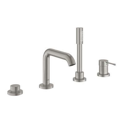 Grohe DC Single Lever Bath Combination