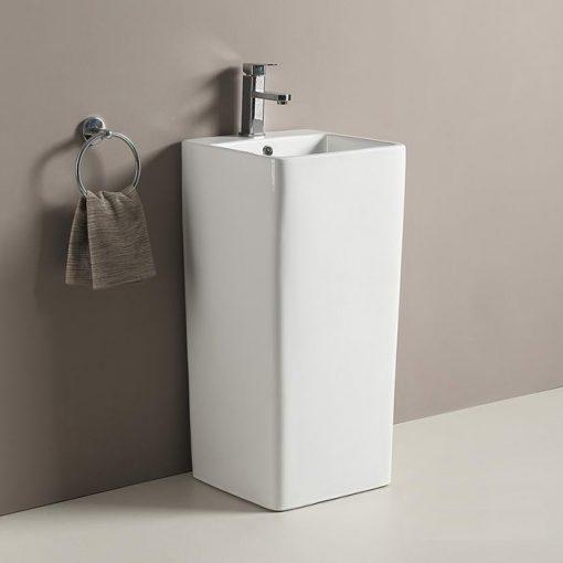 BC-LKW-D6004B-free-standing-ceramic-basin