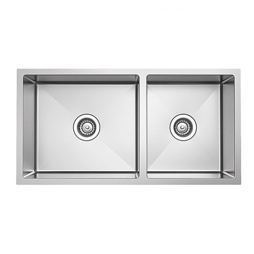 Rubine-KIX860-86U-Stainless-Steel-Sink