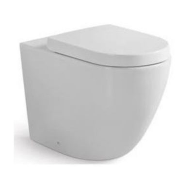 WC-CAPRIO-BTW-WT-Back-To-Wall-Water-Closet