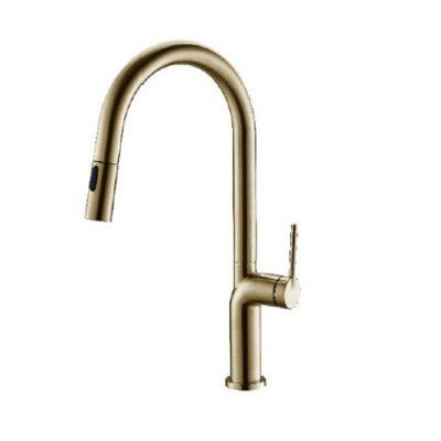 GF40805-Matt-Gold-Pull-Out-Sink-Mixer