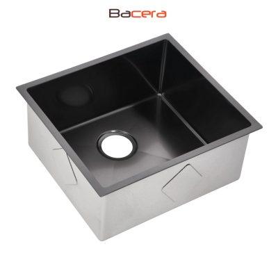 N500BK-Nano-Black-Stainless-Steel-Sink