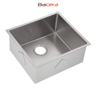 N500SS-Nano-Silver-Stainless-Steel-Sink