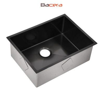 N600BK-Nano-Black-Stainless-Steel-Sink